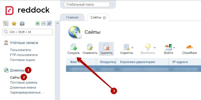 регистрация домена lc